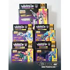Japanese G1 - Terrorcons - Complete Set - MISB