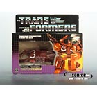 Transformers G1 Boxed - Chop Shop - MIB