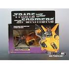 Transformers G1 Boxed - Ransack - MIB