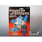 Transformers G1 Carded - Beachcomber - MOSC