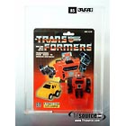 Transformers G1 Carded - Red Cliffjumper - AFA85