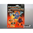 Transformers G1 Carded - Series 2 Huffer - MOSC