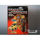Transformers G1 Carded - Outback - MOSC