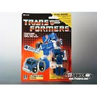 Transformers G1 Carded - Pipes - MOSC