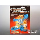 Transformers G1 Carded - Seaspray - MOSC