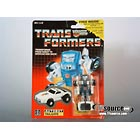 Transformers G1 Carded - Tailgate - MOSC