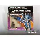Transformers G1 Boxed - Dirge - MISB