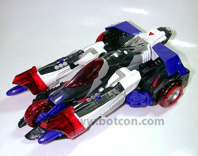Botcon 2006 - Dawn of Futures Past - Optimus Primal - Loose Complete