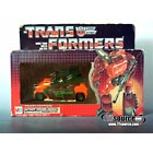 G1 Transformers Boxed - Roadbuster - MISB