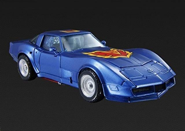 Transformers Masterpiece Tracks MP-25 Loose Complete