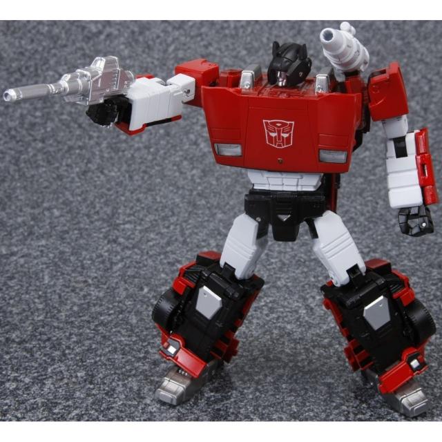 Transformers Masterpiece MP-12+ Sideswipe Lambor - MIB