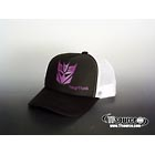 Japanese Transformers Animated - Official Decepticon Hat