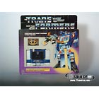 Transformers G1 Boxed - Soundwave - MISB