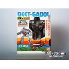 Pre Transformers - Beet Gadol Barrage - MIB
