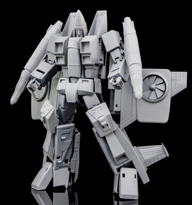 Make Toys Re:Master MTRM-16 Jetstream w/ Free Gift