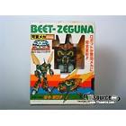 Pre Transformers - Beet Zeguna Venom - MIB