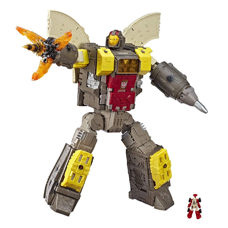 Transformers la guerre pour Cybertron Siège Battle Masters Wave 2 lot de 2 figurines