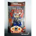 Masterpiece Optimus Prime - 20th Anniversary Edition - MISB