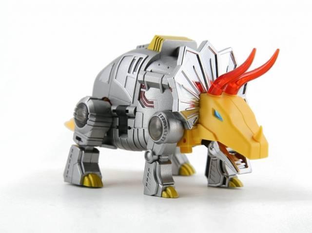 DX9 Toys - War in Pocket - X18 Bumper - Loose 100% Complete