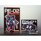 PE-02 Perfect Effect - Shadow Demolitions & Shadow Pack Set of 2