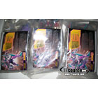 Botcon 2010 - Sharkticon Gnaw 3-Pack - MISB