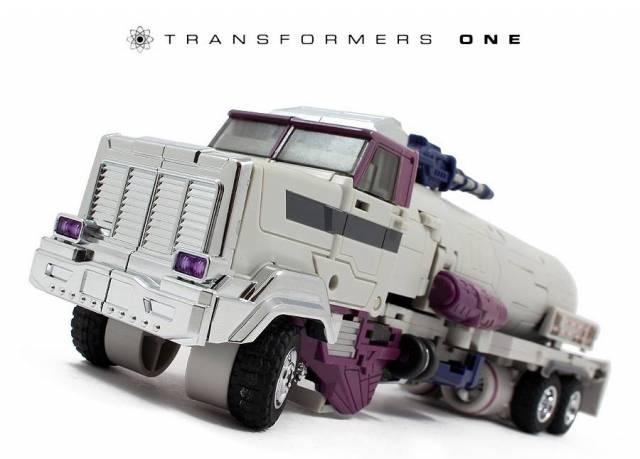 Unique Toys - Y01 - Provider - Loose 100% Complete