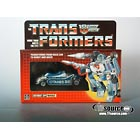 Transformers G1 Boxed - Mirage - MIB