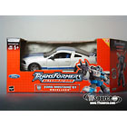 Alternators Wheeljack - Ford Mustang GT - MIB