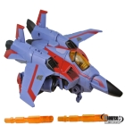 Transformer Animated - Voyager Starscream - Loose - 100% Complete
