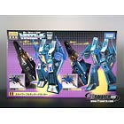 Encore #11 Skywarp & Thundercracker Set