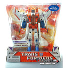 Masterpiece Starscream - Wal-Mart Edition - MISB