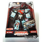 Titanium - Hot Zone - Target Exclusive - MIB