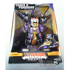 Titanium - Skywarp - SDCC Exclusive - MISB