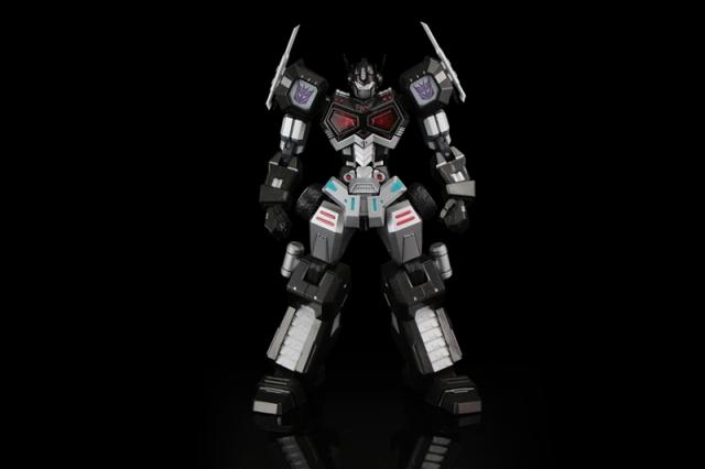 Transformers Furai Nemesis Prime IDW Ver. - Model Kit - MISB