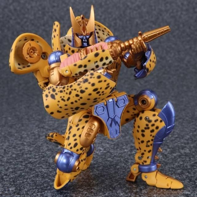 Transformers Masterpiece MP-34 Cheetor - MISB