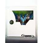 Transformers Galaxy Force - Lucky Draw Blue Flame Convoy - AFA 9.0