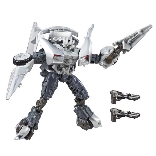Transformers Studio Series 29 Deluxe Sideswipe - MISB