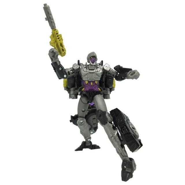 Transformers Generations Selects Deluxe Nightbird Exclusive - MIB