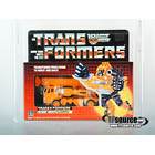 Transformers G1 Boxed - Grapple - AFA 80