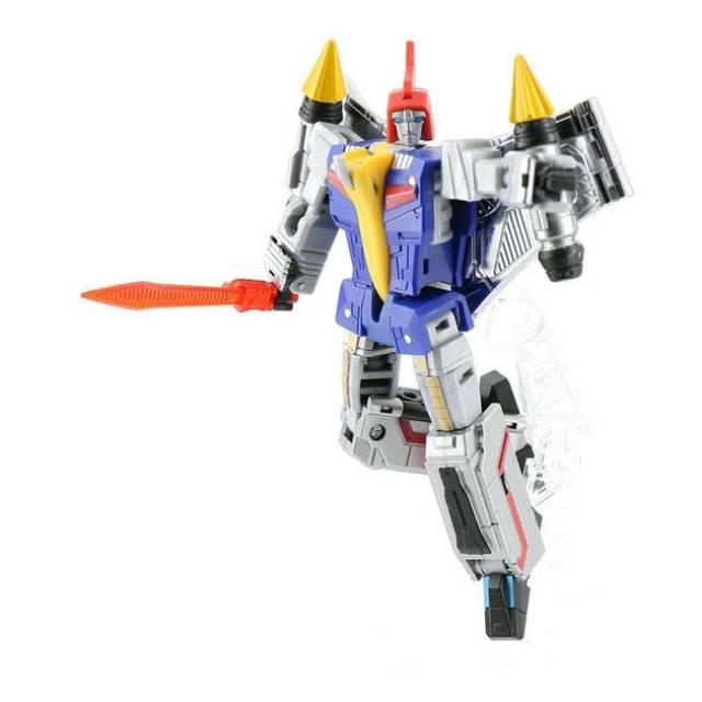 DX9 Toys - War in Pocket - X20 Skyer - MIB