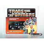 Transformers G1 Boxed - Trailbreaker - AFA 80