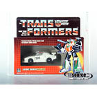 Transformers G1 Boxed - Pre Rub Wheeljack - AFA 75