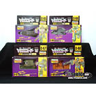 Japanese G1 - Combaticons - Set of 4 - MISB