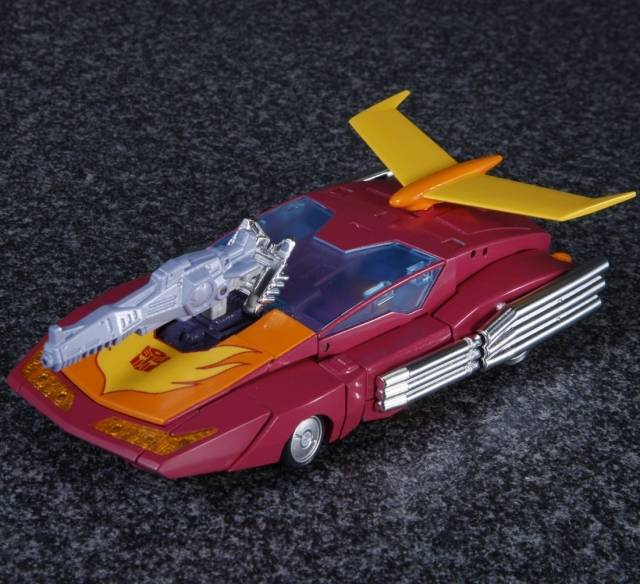 MP-28 - Masterpiece Hot Rod - Loose Complete