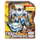 Transformers HFTD - Voyager Series 1 - Seaspray