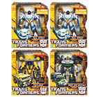 Transformers HFTD - Voyager Series 1 - Case of 4