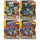 Transformers HFTD - Voyager Series 2 - Case of 4