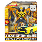Transformers the Movie - Battle Ops Bumblebee