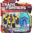 Transformers 2010 - Power Core Combiner 2-Pack - Sledge w/Throttler
