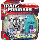 Transformers 2010 - Power Core Combiner 2-Pack - Icepick w/Chainclaw